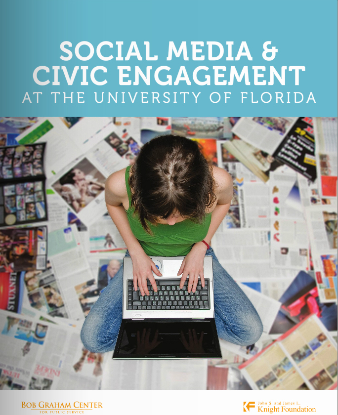 Social Media and Civic Engagement at the University of Florida